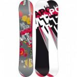 Apo Mtd 157 Snowboard