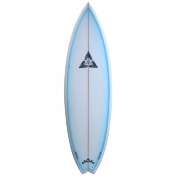 O'Shea 6ft 4 inch Flying Fish Surfboard