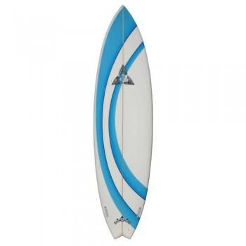 O'shea 6ft 8inch Flying Fish Surfboard