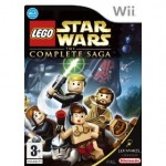 Lego Star Wars: The Complete Saga for Nintendo Wii