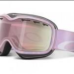 Pink Oakley Stockholm Goggles