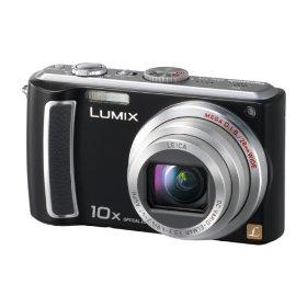 Panasonic DMCTZ5 Digital Camera
